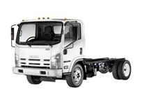 Isuzu Announces New NPR-XD Diesel Truck