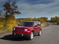 FCA Recalls Five Models for Air Bags, Seat Belts