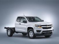Chevrolet Colorado Box Delete Ordering Opens