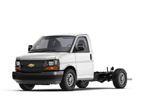 XL Hybrids Offers GM 3500/4500 Powertrain