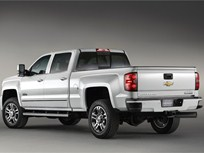 GM Recalls Silverado, Sierra HD Trucks
