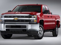 Silverado HD Models Now Available as CNG-Capable