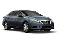 Nissan's 2016 Sentra Expands Safety Tech
