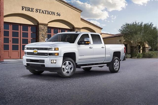 Photo: Chevrolet