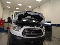 Alliance AutoGas Pursuing CARB Certification for 2016 Ford Transit