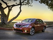 Nissan Sentra Cars Recalled for Stalling