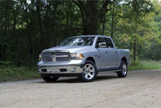 Image courtesy of RAM Truck