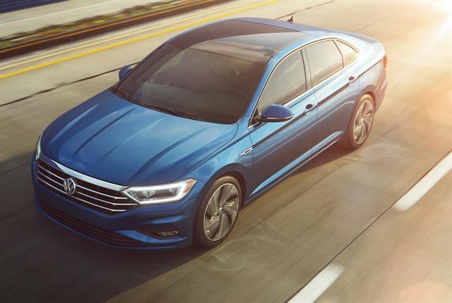 Courtesy of Volkswagen.