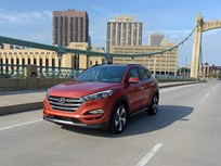 2017 Hyundai Tucson Details Revealed
