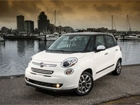 2014 Fiat 500L, Jeep Cherokee Named Top Safety Picks