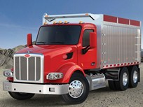 Peterbilt Showcases Vocational Trucks