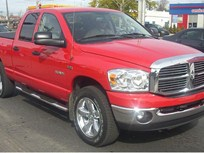 More Ram Pickups Added to Takata Recalls