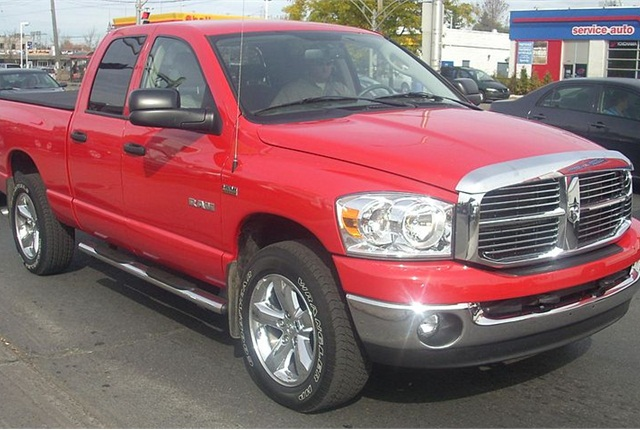 more ram pickups added to takata recalls top news safety accident top news business fleet. Black Bedroom Furniture Sets. Home Design Ideas