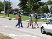 Pedestrian Deaths Climb a Projected 10%