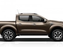 Renault Introduces Light-Duty Pickup