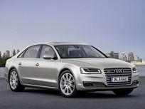 Audi Announces 2015 A8 Pricing