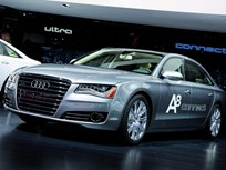 Audi to Bring A8 3.0T and TDI Clean Diesel to U.S