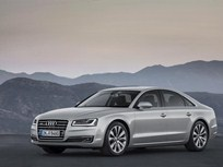 Audi Reveals Details on Redesigned 2015 A8
