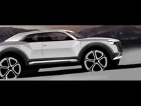Audi Announces Compact SUV for 2016