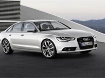 Audi A6, S6 Ace NHTSA Crash Tests
