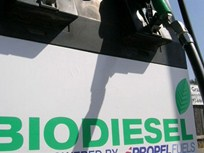 Biodiesel Board Goal: 10% of Diesel Market in 10 Years