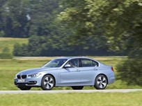 BMW Details 2013-MY ActiveHybrid Retail Pricing and Performance Features