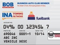 Small Business Auto Club Combines Benefits onto 1 Card