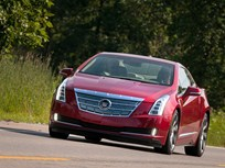 2014 Cadillac ELR to Begin Sales in January