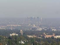 California Cities Again Most Polluted