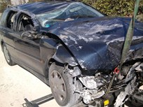 U.S. Road Deaths Fall 4.2% In 2013