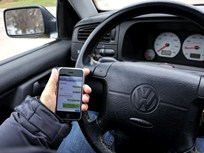 Texters Surpass Tailgaters in Road Rage Report