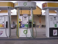 E-85 Fueling Growth Slows, Feds Report