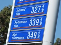 Gasoline Prices Stay Flat