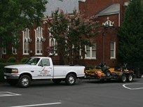 Landscaping Fleets Second Most Productive Service Fleets