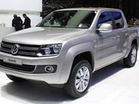 VW Considering Vans, Trucks for U.S. Market