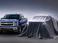Chevrolet Colorado 2015-MY to Debut at L.A. Auto Show