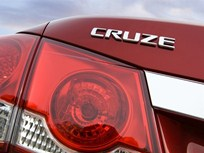 Diesel Chevrolet Cruze Expected to Get Better Than 40 MPG, GM Says