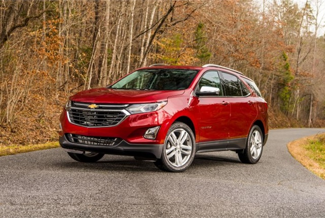 diesel powered chevrolet equinox to arrive in late summer top news vehicle research top. Black Bedroom Furniture Sets. Home Design Ideas