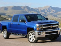 GM Recalls 473K Pickups, SUVs for Brake Pedal