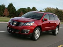 Mid-Size SUVs Lead August Depreciation
