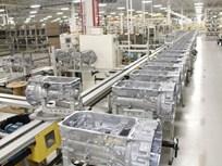 Chrysler Eyeing 8-Speed Transmission Expansion