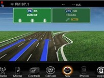 Chrysler Says Dealers Can Activate Navigation System Post-Sale on Select Models