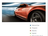 Clean Cities Releases 2013 Vehicle Buyer's Guide