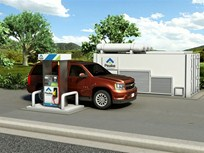 GE and Chesapeake Energy Launch CNG in A Box System