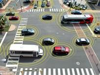 U.S. Proposes V2V Mandate to Reduce Crashes