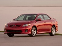 Toyota Recalls Multiple Models for Fire Risk