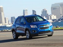GM Replacing Tire Labels for Encore, Trax