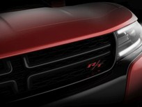 Dodge Teases All-New Charger, Challenger for 2015