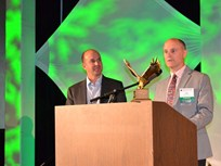 2014 Professional Fleet Manager of the Year Named