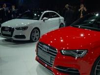 Audi Introduces New 2015 A3 Lineup at L.A. Auto Show